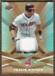 2009  Upper Deck Spectrum Gold Jersey #31 Travis Hafner Jersey /99