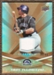 2009 Upper Deck Spectrum Gold Jersey #33 Troy Tulowitzki /99