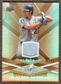 2009 Upper Deck Spectrum Gold Jersey #53 Clayton Kershaw /99