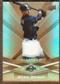 2009 Upper Deck Spectrum Gold Jersey #55 Prince Fielder /99