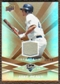 2009 Upper Deck Spectrum Gold Jersey #80 Jake Peavy /99