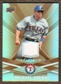 2009 Upper Deck Spectrum Gold Jersey #96 Michael Young /99