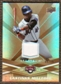 2009 Upper Deck Spectrum Gold Jersey #100 Lastings Milledge /99