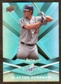 2009 Upper Deck Spectrum Turquoise #53 Clayton Kershaw /25