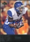 2011 Upper Deck College Legends Autographs #93 Titus Young RC Autograph