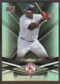 2009 Upper Deck Spectrum Black #12 David Ortiz /50