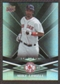 2009 Upper Deck Spectrum Black #16 Mike Lowell /50