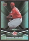 2009 Upper Deck Spectrum Black #27 Edinson Volquez /50