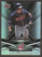2009 Upper Deck Spectrum Black #30 Grady Sizemore /50