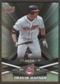 2009 Upper Deck Spectrum Black #31 Travis Hafner /50