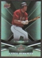 2009 Upper Deck Spectrum Black #40 Lance Berkman /50