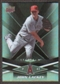 2009 Upper Deck Spectrum Black #49 John Lackey /50
