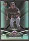 2009 Upper Deck Spectrum Black #59 Jose Reyes /50