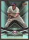 2009 Upper Deck Spectrum Black #73 Chase Utley /50