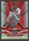 2009  Upper Deck Spectrum Red #37 Justin Verlander /250
