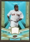 2009 Upper Deck Spectrum Spectrum Swatches Light Blue #SSDO David Ortiz /99