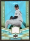 2009 Upper Deck Spectrum Spectrum Swatches Light Blue #SSFH Felix Hernandez /99