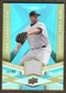 2009 Upper Deck Spectrum Spectrum Swatches Light Blue #SSJC Joba Chamberlain /99
