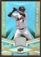 2009 Upper Deck Spectrum Spectrum Swatches Light Blue #SSRE Jose Reyes /99