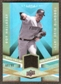 2009 Upper Deck Spectrum Spectrum Swatches Light Blue #SSRH Roy Halladay /99