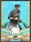 2009 Upper Deck Spectrum Spectrum Swatches Light Blue #SSTT Troy Tulowitzki /99