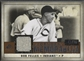2008 SP Legendary Cuts #BF Bob Feller Legendary Memorabilia Jersey #41/75