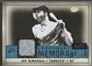 2008 Upper Deck SP Legendary Cuts #JD Joe DiMaggio Legendary Memorabilia Jersey #25/50