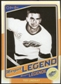 2012/13 Upper Deck O-Pee-Chee #513 Ted Legendindsay Legend
