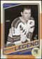 2012/13 Upper Deck O-Pee-Chee #534 Andy Bathgate L