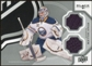 2012/13 Upper Deck Black Diamond Dual Jerseys #GOALIERM Ryan Miller E