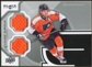 2012/13 Upper Deck Black Diamond Dual Jerseys #PHICG Claude Giroux E