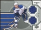 2012/13 Upper Deck Black Diamond Dual Jerseys #STLDB David Backes F