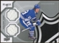 2012/13 Upper Deck Black Diamond Dual Jerseys #TOUGHCO Colton Orr E