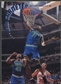 1995/96 Topps Gallery #PG15 Kevin Garnett Photo Gallery