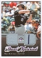 2007 Fleer Ultra Dual Materials #MH Matt Holliday /160