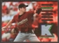 2007 Fleer Ultra Strike Zone Materials #RO Roy Oswalt