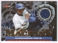 2007 Fleer Ultra Hitting Machines Materials #AS Alfonso Soriano