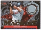 2007 Fleer Ultra Hitting Machines Materials #JM Joe Mauer
