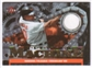 2007 Fleer Ultra Hitting Machines Materials #TE Miguel Tejada