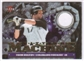 2007 Fleer Ultra Hitting Machines Materials #TH Todd Helton