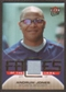 2007 Fleer Ultra Faces of the Game Materials #AJ Andruw Jones