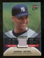 2007 Fleer Ultra Faces of the Game Materials #DJ Derek Jeter