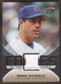 2007 Fleer Ultra Faces of the Game Materials #GM Greg Maddux