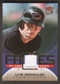 2007 Fleer Ultra Faces of the Game Materials #LG Luis Gonzalez
