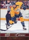 2012/13 Upper Deck Canvas #C49 Shea Weber