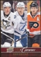 2012/13 Upper Deck Canvas #C90 Sidney Crosby CL/Steven Stamkos/Claude Giroux