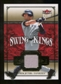 2007 Fleer Ultra Swing Kings Materials #DJ Derek Jeter