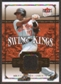 2007 Fleer Ultra Swing Kings Materials #MT Miguel Tejada