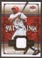 2007 Fleer Ultra Swing Kings Materials #VG Vladimir Guerrero