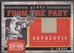 2010 Panini Century #12 Jim Rice Blast from the Past Jersey #046/250